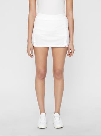 Amelie TX Jersey Mini Skirt
