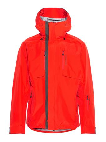 Harper 3-Ply GoreTex Jacket