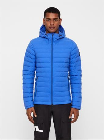 Ease Down Hooded Liner Jacket
