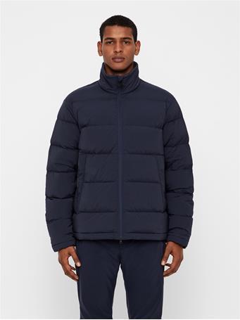 Ease Down Short Jacket