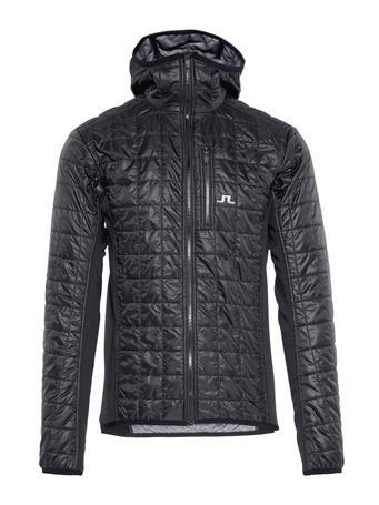 Atna Pertex Hybrid Hood Jacket