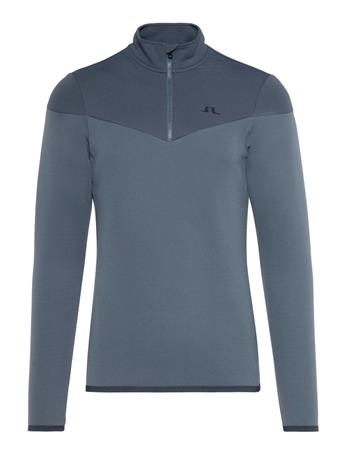 Hubbard Quarter-Zip Mid-Jacket