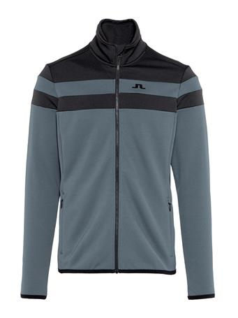 Moffit Tech Jersey Mid-Jacket