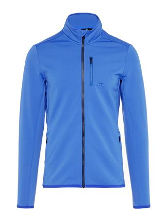 Truuli Tech Jersey Mid-Jacket