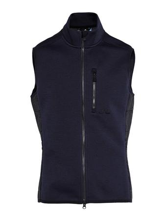 Lugar Tech Jersey Vest