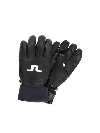 Bridge Leather Gloves