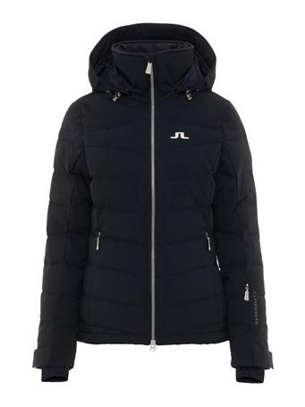 Crillon 2-Ply Down Jacket