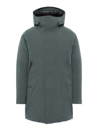 2-Layer Active Parka