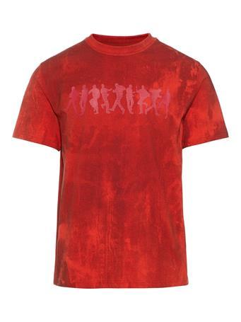 Jordan Distinct Cotton T-shirt