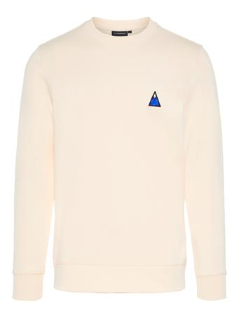 Throw Ring Loop Sweatshirt