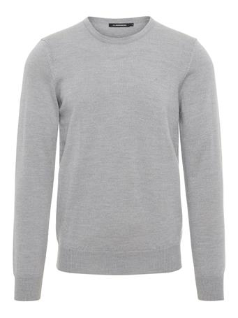 Lyle True Merino Sweater