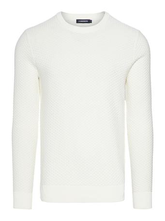 Hector Mini Structure Sweater