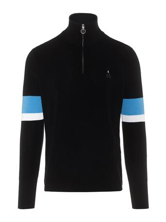 Arseny Fine Ribbed Sweater