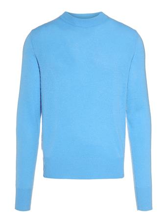 Demyan Brushed Cashmere Sweater