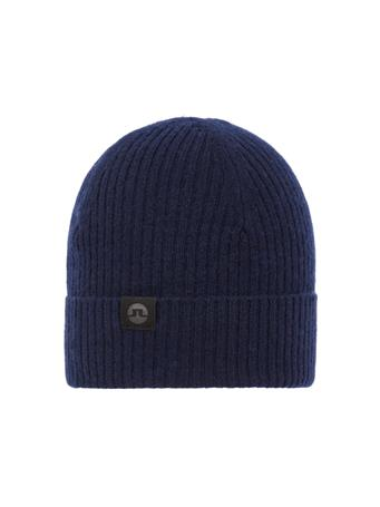 Lincoln Brushed Cashmere Beanie