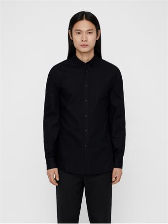 Daniel-Refined Pique Shirt
