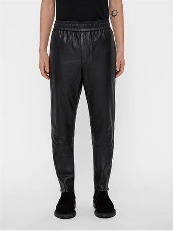 Shaken Pant Light Leather