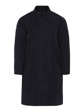 Joshua Mac Coat
