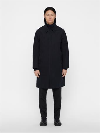 Joshua Mac Coat