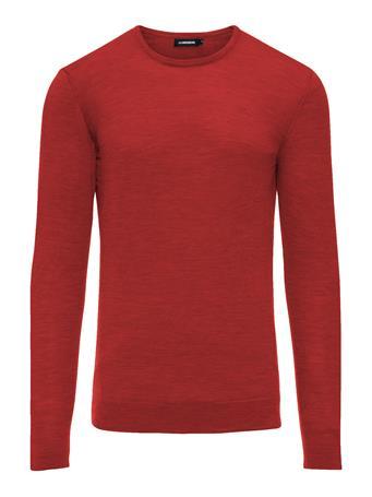 Newman Crewneck Merino Sweater