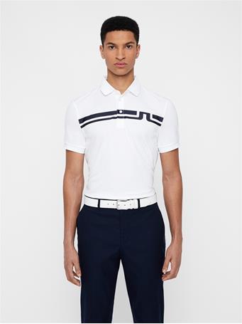 Eddy TX Jersey Polo