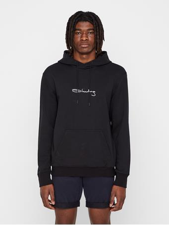 Iconic Terry Hoodie
