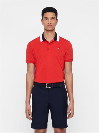 Mat TX Jersey Polo