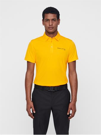 Signature KV Slim TX Jersey Polo