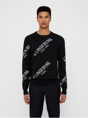 Cason Cotton Coolmax Sweater