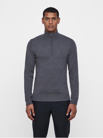 Erik Tour Merino Sweater