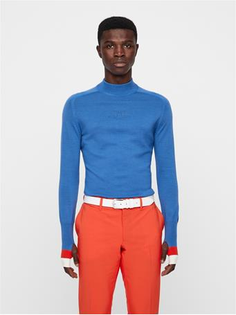 Andy Wool Coolmax Sweater