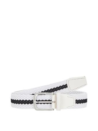 Hades Elastic Striped Belt