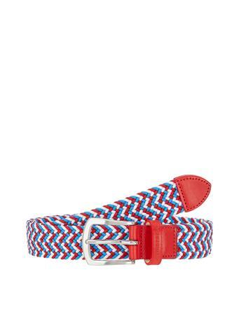 Hatcher Elastic Triple Belt