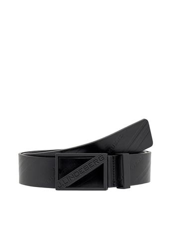 Slanted Pro Leather Belt