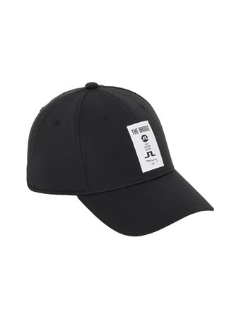 Iconic Patch Tech Stretch Cap