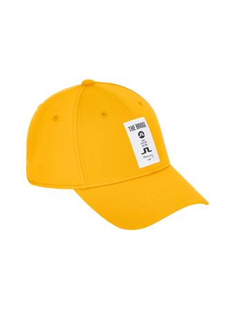 Iconic Patch Tech Stretch Cap
