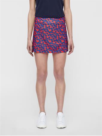 Amelie Flower Print Skirt