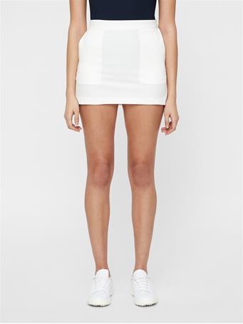 Silvia High Vent Skirt