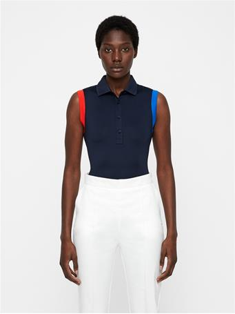 Yvonne Compression Polo