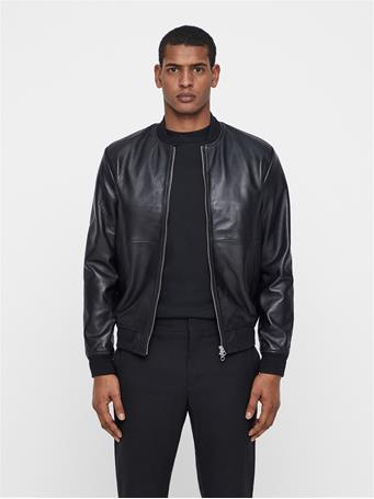 Thom Non Grain Jacket