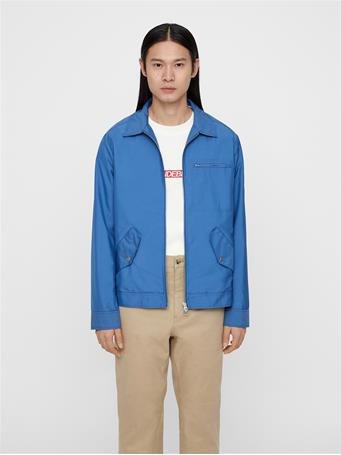 Speed Oxford Jacket