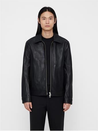 Dave Leather Jacket