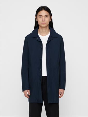 Carter Sharp Cotton Carcoat