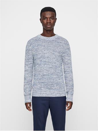 Devin 2-Tone Sweater