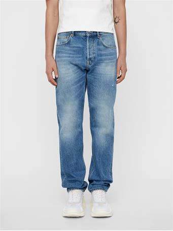 Johnny Crape Jeans