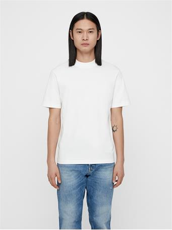 Ace Smooth Jersey Tee