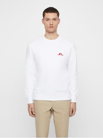 Hurl Ring Loop Sweatshirt