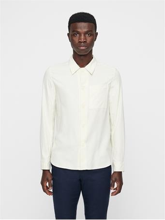 John Silk Noile Overshirt