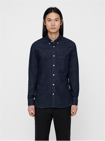 Daniel Denim Shirt
