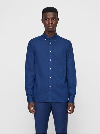 David Chambray Shirt